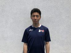 山岡 駿介